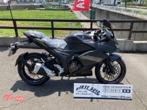 スズキ/GIXXER SF 250 2021年モデル