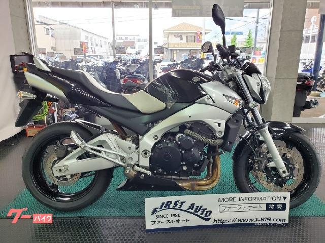 スズキ GSR400の画像(京都府