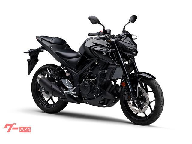 ヤマハ MT-03(320cc) 2020年モデルの画像(大阪府
