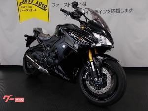 スズキ/GSX-S1000F 2019年モデル