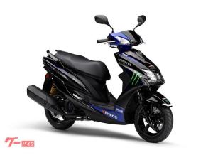 ヤマハ/シグナスX 2020年モデル モンスターエナジー ヤマハMotoGPエディション