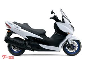 スズキ/バーグマン400 2020年モデル