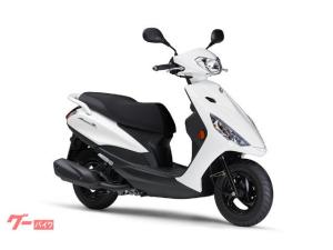 ヤマハ/AXIS Z 2021年モデル