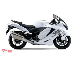 スズキ/HAYABUSA1300 2021年モデル