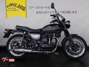 カワサキ/W800 ストリート 2019年モデル