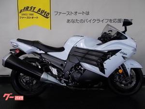 カワサキ/Ninja ZX-14R 2013年モデル