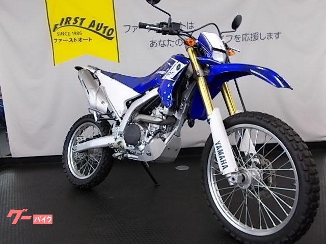 ヤマハ WR250R 2013年モデルの画像(大阪府