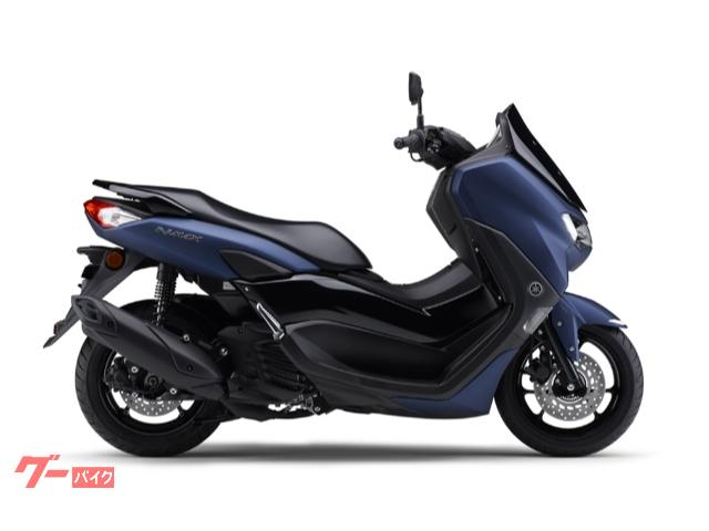 ヤマハ NMAX ABS 2021年モデルの画像(大阪府