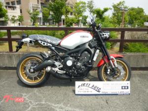 ヤマハ/XSR900 2020年モデル