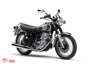 ヤマハ/SR400 FE