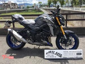 スズキ/GSX-S750 2021年モデル