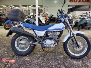 スズキ/バンバン200 2010年モデル