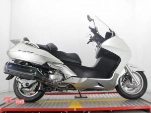 ホンダ/シルバーウイング 600 ABS 純正ノーマル車