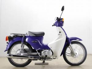 ホンダ/スーパーカブ110 JA07型 日本製最終