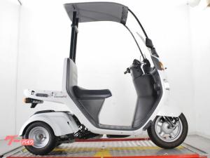 ホンダ/ジャイロキャノピー 新車保証付 現行最新モデル