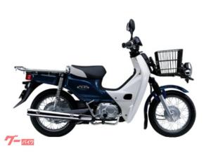ホンダ/スーパーカブ50プロ 新車保証付 現行最新モデル
