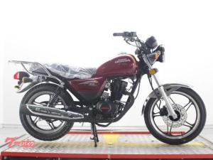ホンダ/LY125Fi