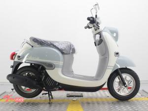 ヤマハ/ビーノ プコブルー 2021新型