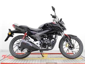 ホンダ/CBF125R 中国HONDA インジェクション ブラックカラー
