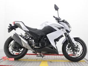 カワサキ/Z250 ETC車載器付