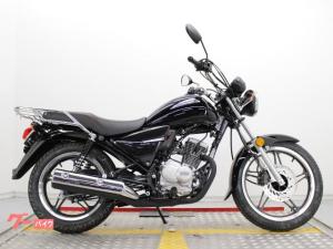 ホンダ/CBF125 T Fi仕様 中国HONDA  ブラックカラー