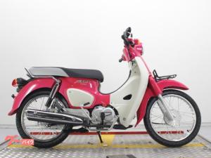 ホンダ/スーパーカブ110 スーパーカブ110 タイカブ現行モデル ロングタンデムシート