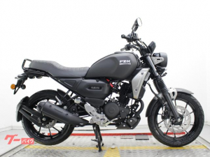ヤマハ/FZ-X 150