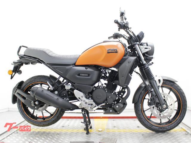 ヤマハ FZ-X 150の画像(兵庫県