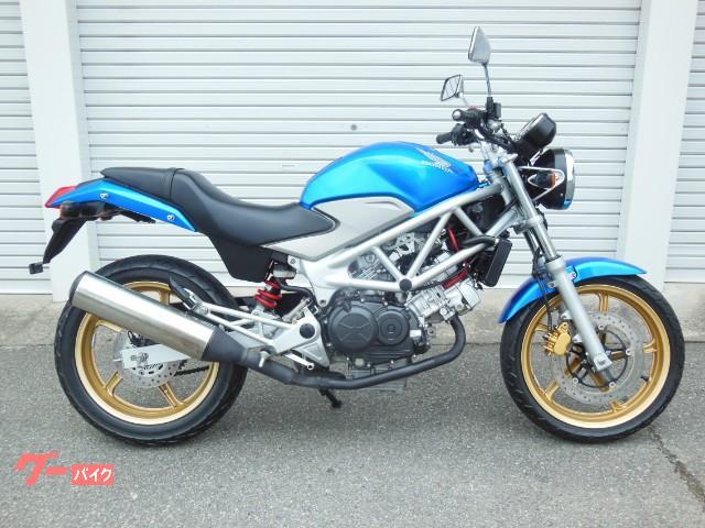 ホンダ VTR250           FIエンジン   2010年 ゴールドホイールの画像(大阪府