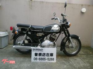 スズキ/K125