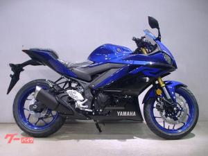 ヤマハ/YZF-R25ABS 2019年モデル