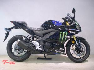 ヤマハ/YZF-R25Monster Energy Yamaha MotoGP Edit