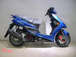 KYMCO/レーシング150i Motocam