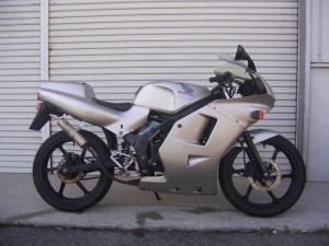 ホンダ/NS-1 2型