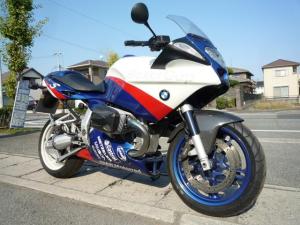 BMW/R1100Sボクサーカップレプリカ  日本限定80台モデル