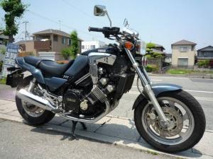ヤマハ/FZX750 ETC付 ノーマル車