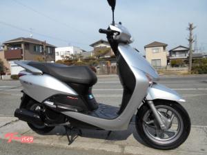 ホンダ/リード・EX 後期モデル ブレーキ3ポッドモデル