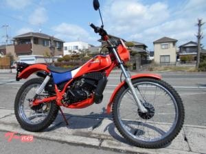 ホンダ/TLM50 ノーマル車 AD07型 2サイクル