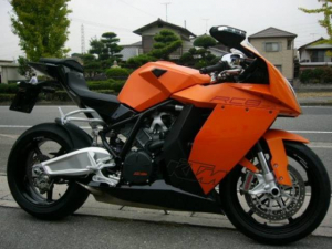 KTM/1190 RC8