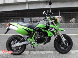 カワサキ/KSR-II B6最終型