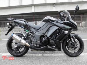 カワサキ/Ninja1000ABS ブライトモデル ワンオーナー車