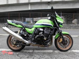 カワサキ/ZRX1200DAEG ファイナルエディション