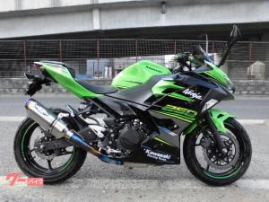カワサキ/Ninja 250 KRT