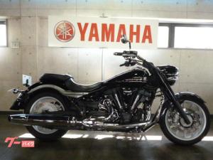 ヤマハ/XV1900Aミッドナイトスター