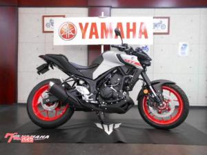 ヤマハ/MT-25 2020モデル
