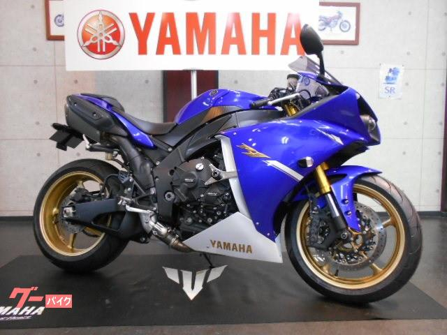 ヤマハ YZF-R1の画像(大阪府