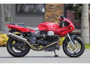 MOTO GUZZI/1100スポルト コルサ 世界限定300台