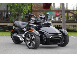 BRP/can-am SPYDER F3-S SM6