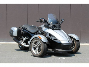 BRP/can-am SPYDER RS