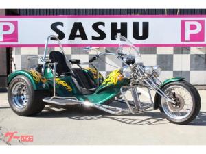 トライク/トライク(751cc~)ルバコ1600